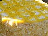 Recipe for Lemon Cream Cake