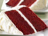 Recipe for Red Velvet cake from scratch