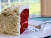 Red Velvet Birthday cake recipe