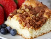 Sour Cream Cake mix Recipes