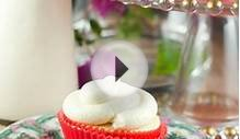 Baileys Irish Cream Cupcakes (Non- Alcoholic) - Living