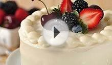 Cake Recipes & Videos - Joyofbaking.com *Video Recipes*