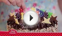 Chocolate Birthday Cake Recipe - Betty Crocker™