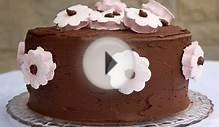 Chocolate Cake Easy Recipe for Beginners