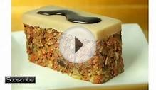 Christmas Carrot Cake Recipe Very Easy