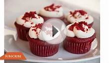 Easy Red Velvet Chrstmas Cake Recipe