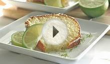 Homemade Glazed Lime Pound Cake Recipe | Divas Can Cook
