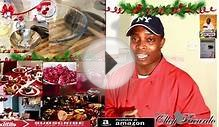 HOW TO MAKE JAMAICAN BLACK RUM CAKE - CHRISTMAS RECIPES