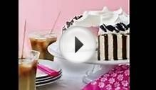 Ice Cream Cake Recipes