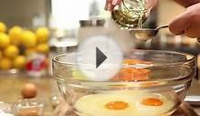 Mini Carrot Cakes recipe video by Nestle Desserts Arabia