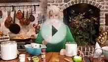 Paula Deen Makes Cookies
