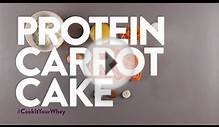 Protein Carrot Cake Recipe | BULK POWDERS™