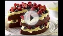 Red Velvet Cake Recipe Uk Easy - I Love Chocolates