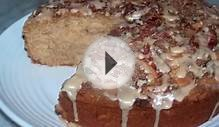 The Elvis Coffee Cake Recipe