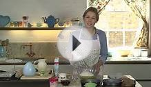 Victoria Sponge Cake Recipe with Jo Pratt - Betty Crocker™